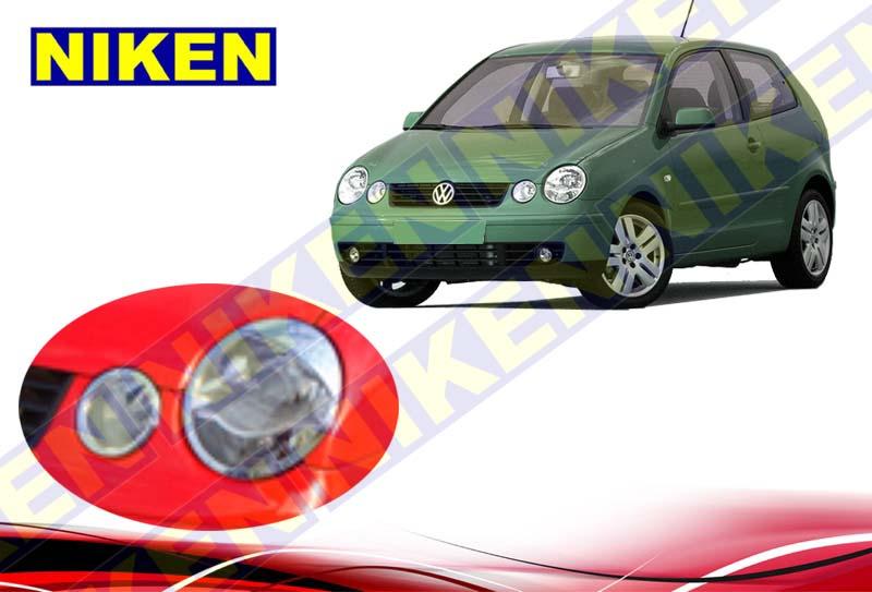 VW POLO FAR ÇERÇEVESİ (2002-2005)