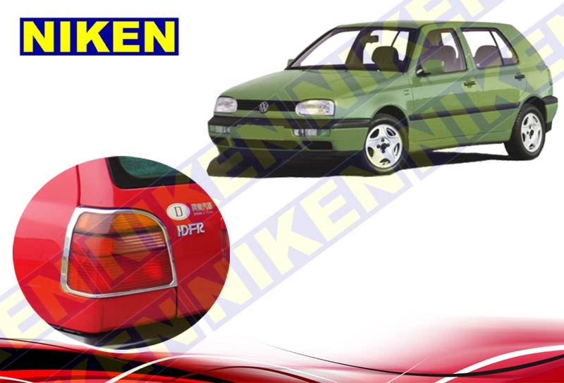VOLKSWAGEN GOLF 3 STOP ÇERÇEVESİ (1992-1998)