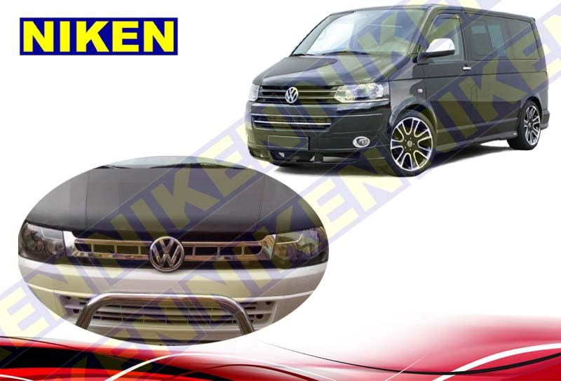 VW T5 (FACELIFT) PANJUR KROMU  (2010-2015)