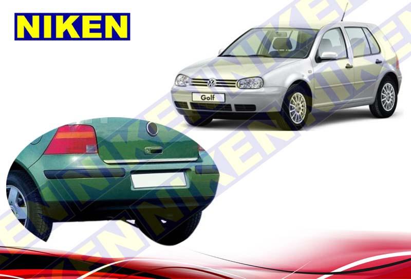 VW GOLF 4 BAGAJ KROMU  (1998-2003)