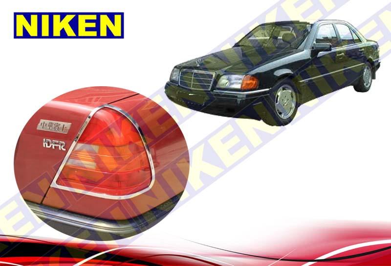 MERCEDES BENZ W202 STOP ÇERÇEVESİ  (1993-2000)
