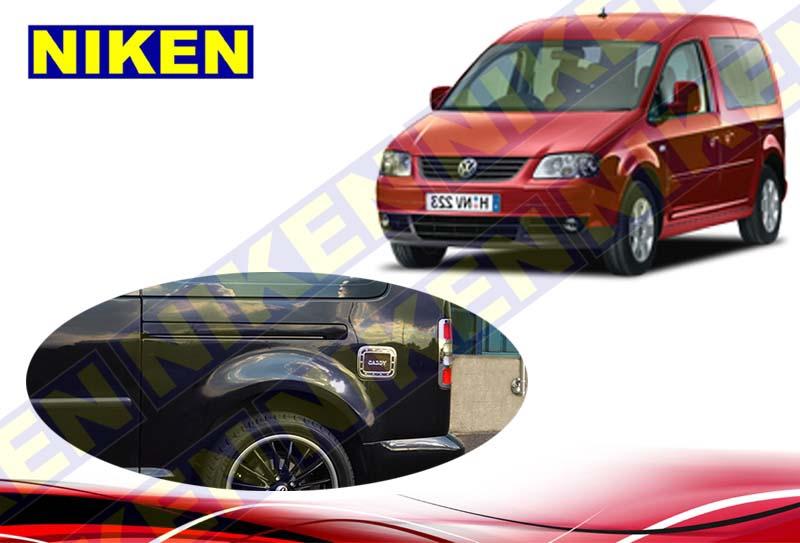 VW CADDY DEPO KAPAĞI (2004-)