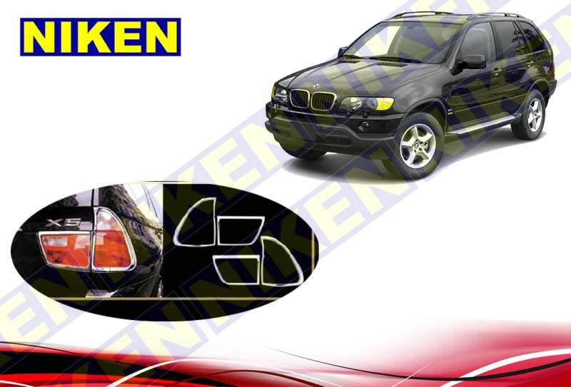 BMW X5 E53 STOP ÇERÇEVESİ (1999-2007)