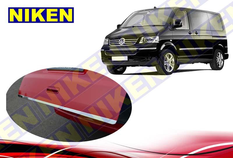 VW T5 BAGAJ ALT KROMU (2003-)
