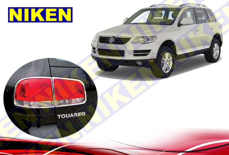 VW TOUAREG STOP ÇERÇEVESİ  (2008-2010)