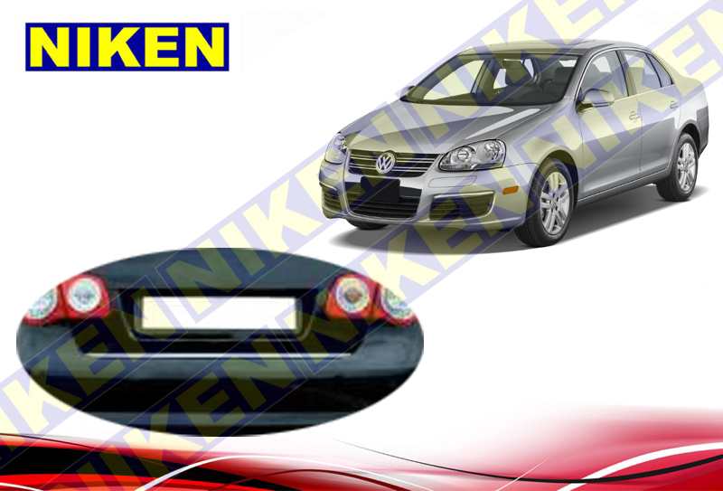 VW JETTA BAGAJ KROMU (2007-2011)