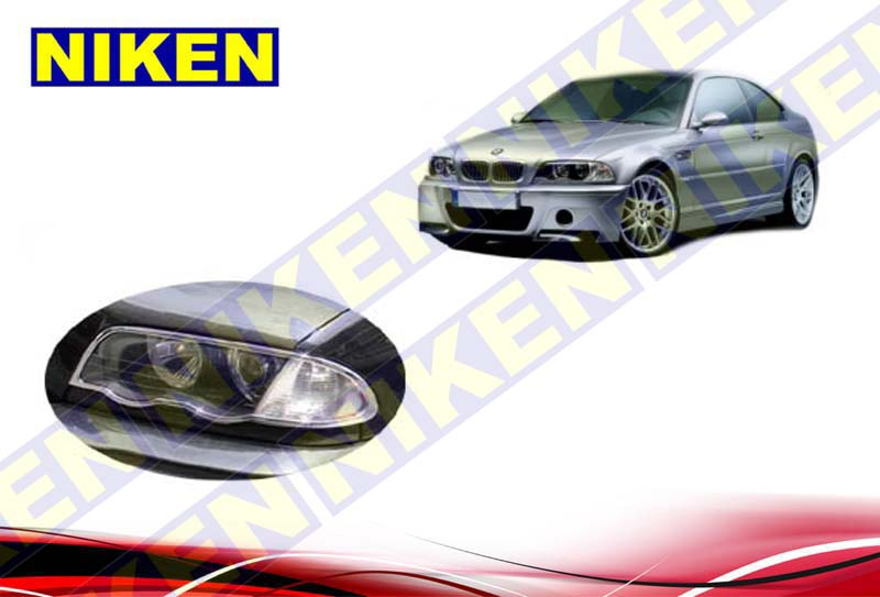 BMW 3 SERİ E46 FAR ÇERÇEVESİ 2D(2002-2005)