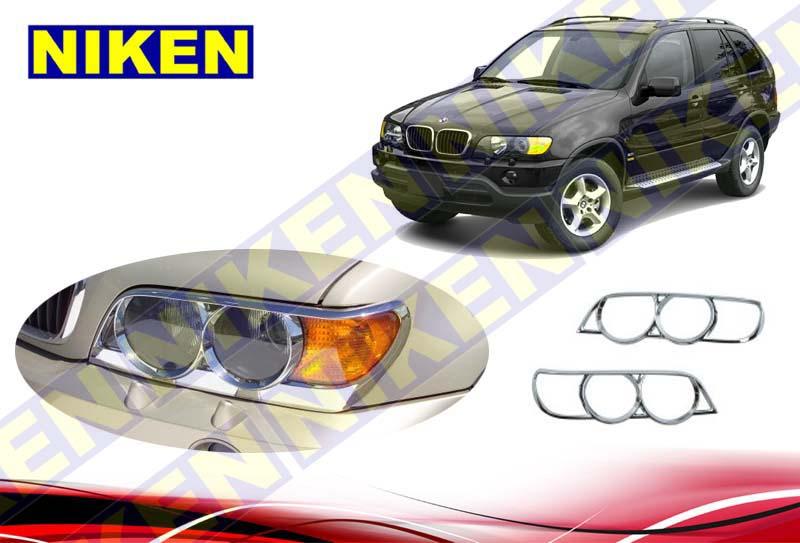 BMW X5 E53 FAR ÇERÇEVESİ (1999-2007)
