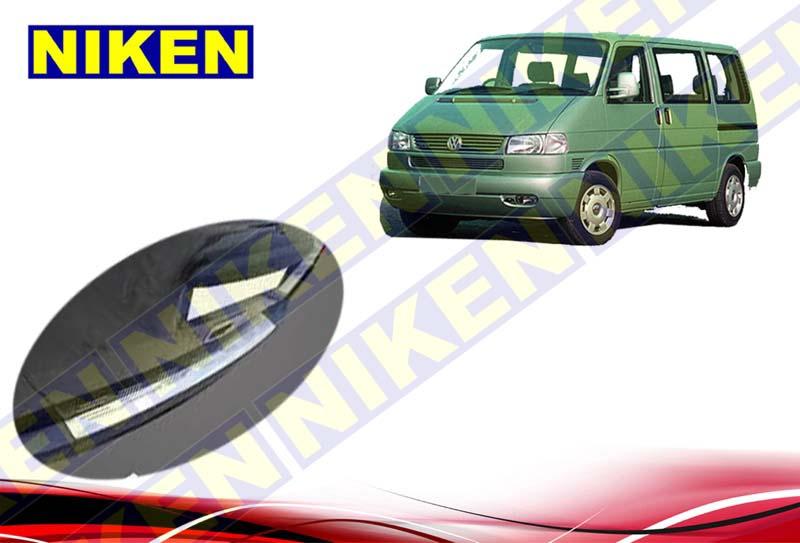 VW T4 ARKA TAMPON ÜSTÜ KROMU (1995-2003)