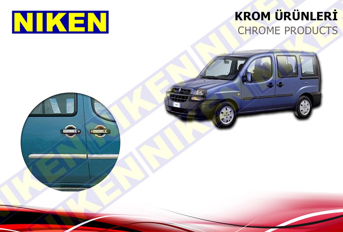 FIAT DOBLO KAPI ÇITASI (2001-2005)