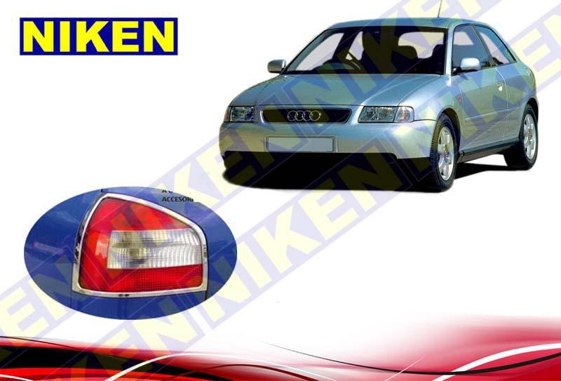 AUDI A3 STOP ÇERÇEVESİ (1998-2003)