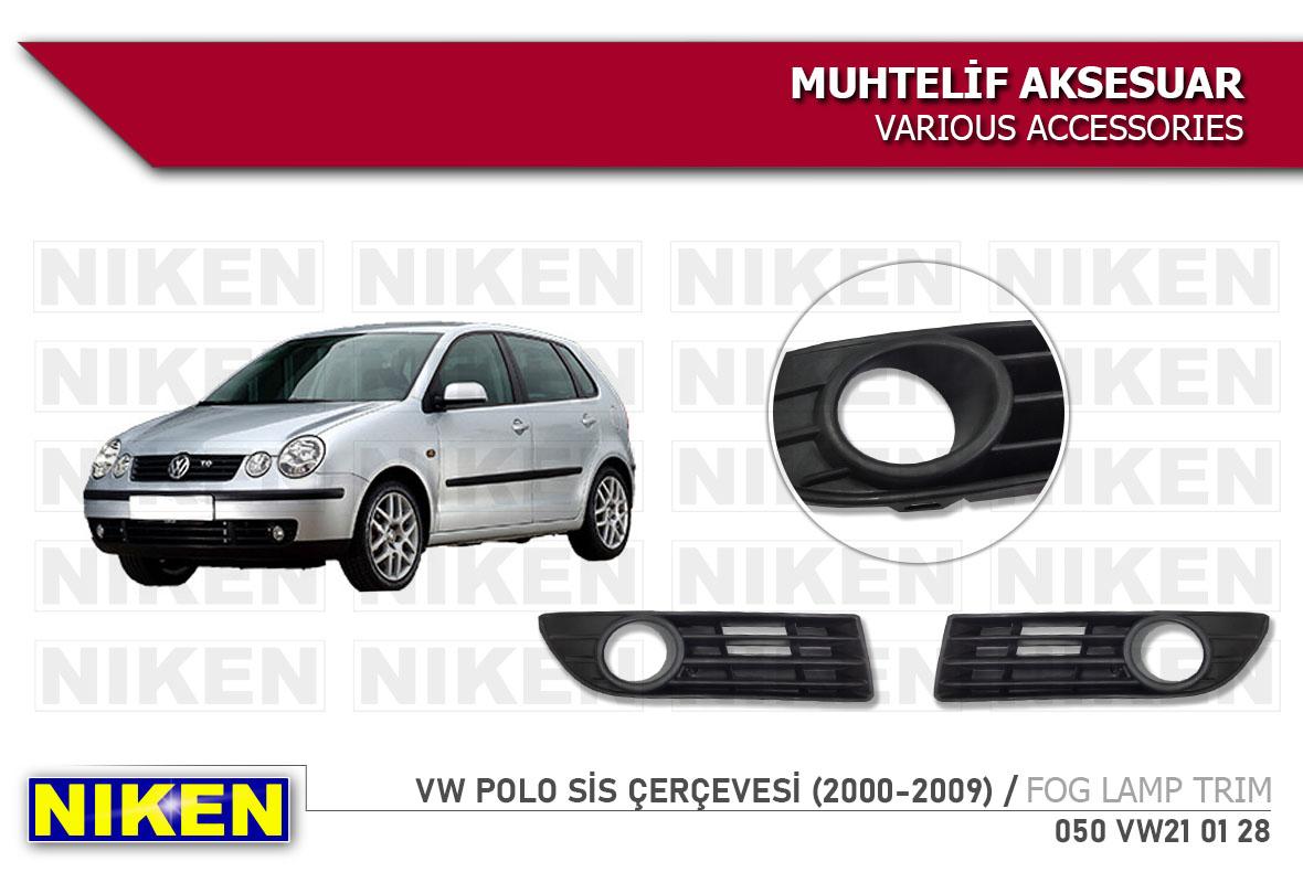 VW POLO SİS ÇERÇEVESİ (2000-2009)
