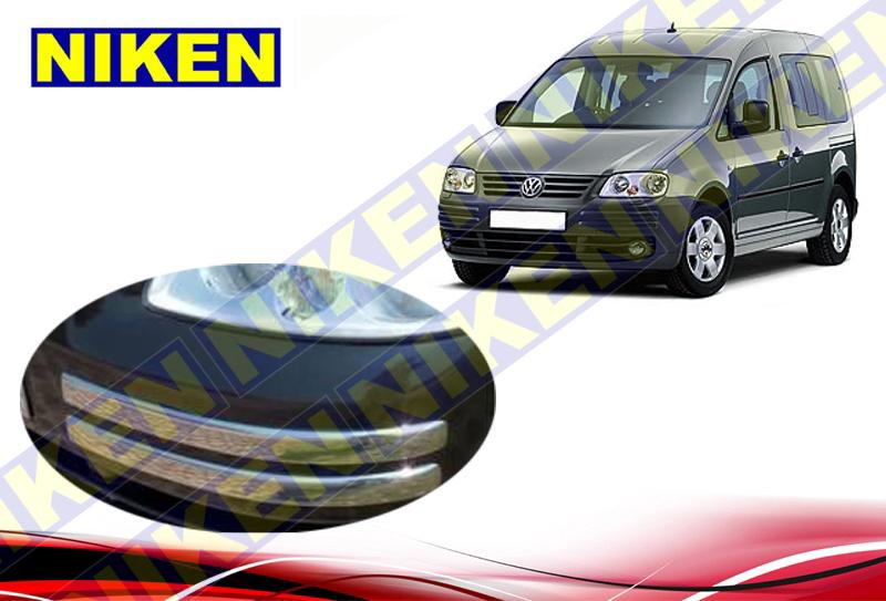 VW CADDY TAMPON KÖŞE KROMU(2004-2010)