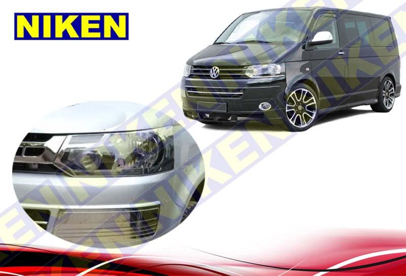 VW T5 (FACELIFT) FAR ÇERÇEVESİ  (2010-2015)