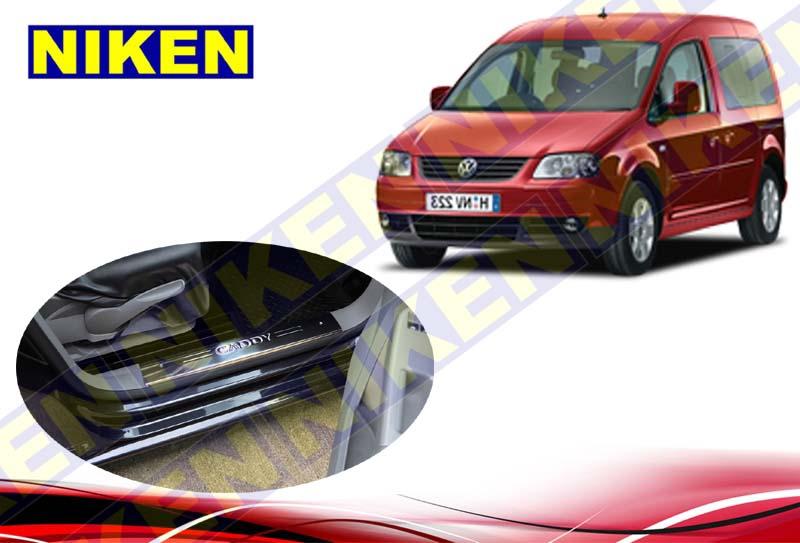 VW CADDY KAPI EŞİĞİ  (2004-)