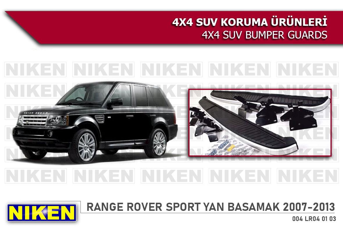 RANGE ROVER SPORT 2007-2013 YAN BASAMAK (LH-009)