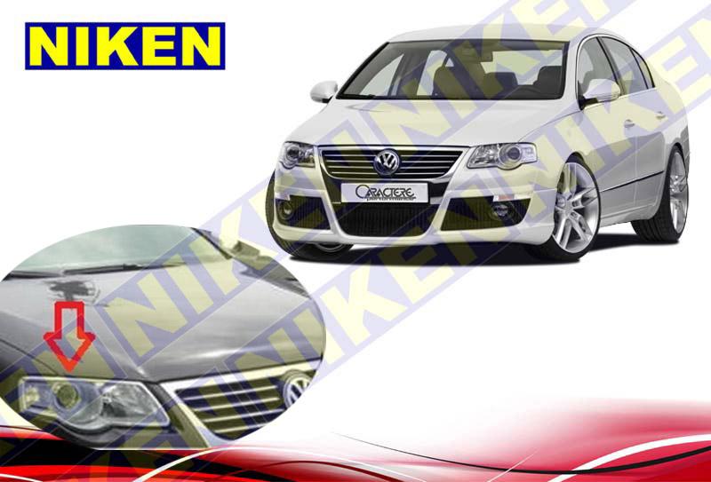 VW PASSAT FAR ÇERÇEVESİ  (2006-2011)