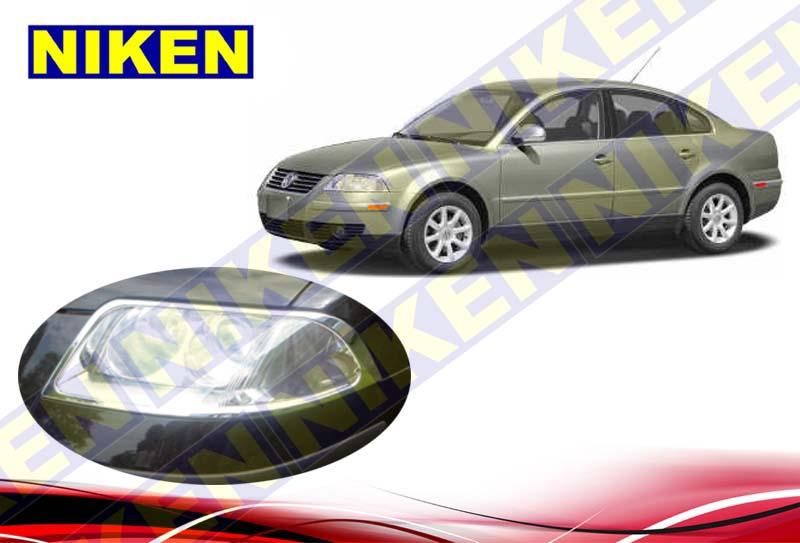 VW PASSAT FAR ÇERÇEVESİ  (2001-2005)