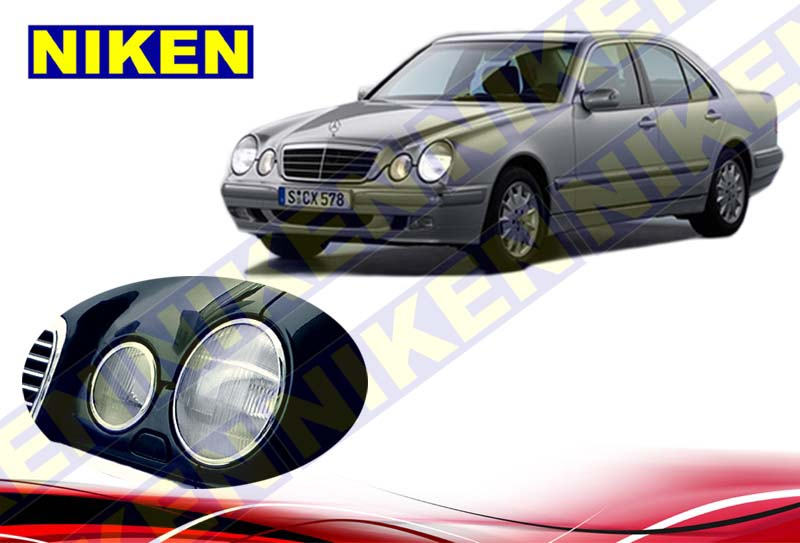 MERCEDES BENZ W210 FAR ÇERÇEVESİ (1995-2002)