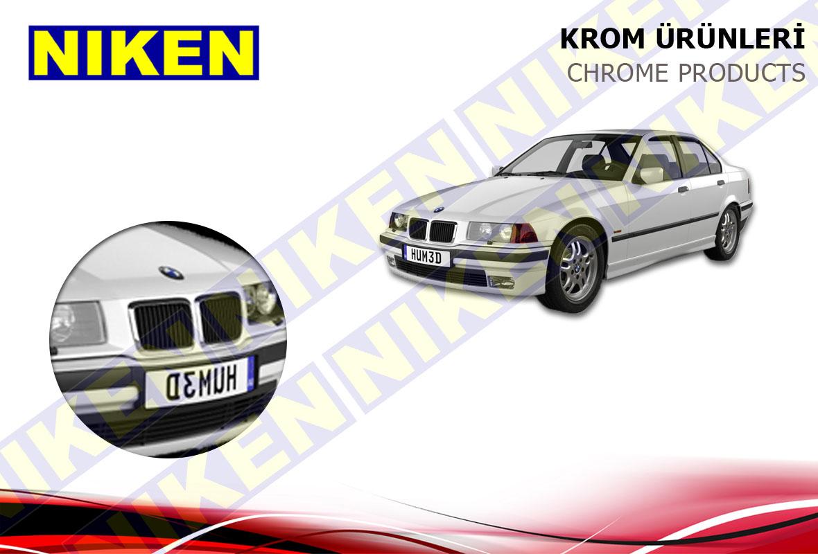 BMW 3 SERİ E36 PANJUR (1991-1997)