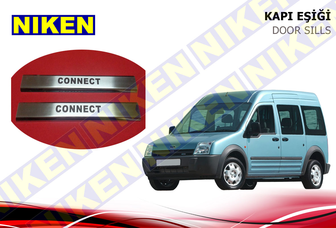 FORD CONNECT KAPI EŞİĞİ  (2002-2015)