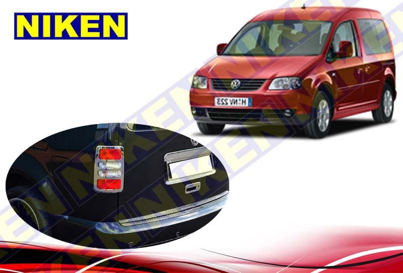 VW CADDY STOP ÇERÇEVESİ  (2004-2015)