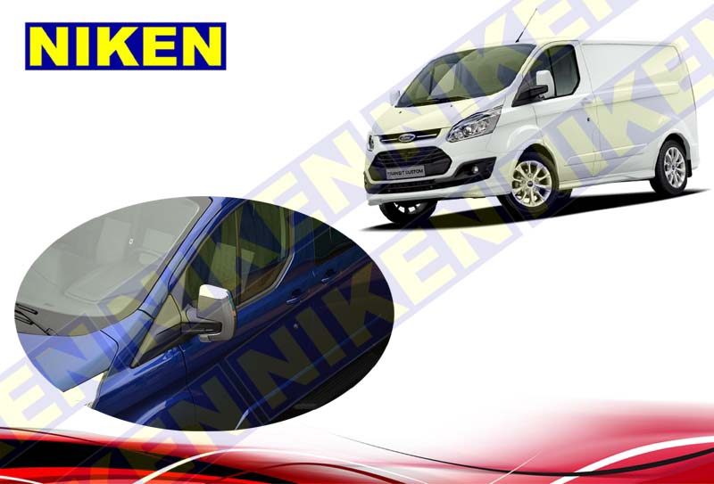FORD TOURNEO CUSTOM AYNA KROMU  (2014-)