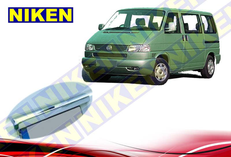 VW T4 BAGAJ KROMU  (1995-2003)