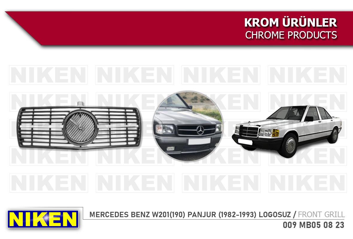 MERCEDES BENZ W201(190) PANJUR (1982-1993)