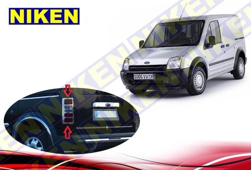 FORD CONNECT STOP ÇERÇEVESİ  (2002-2009)