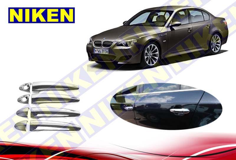 BMW 5 SERİ E60 KAPI KOLU (2003-2010)