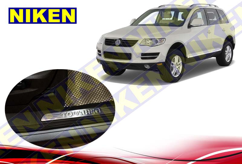 VW TOUAREG KAPI EŞİĞİ (2008-2010)