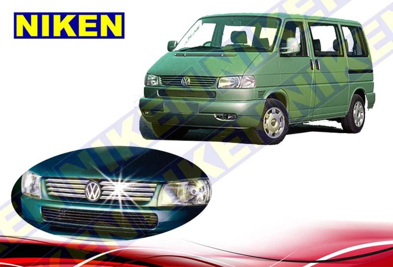VW T4 PANJUR KROMU  (1995-2003)