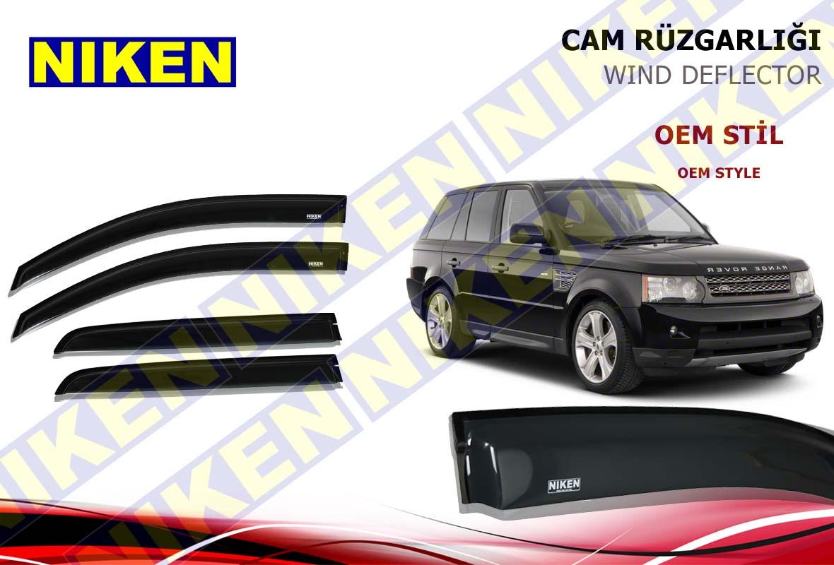 RANGE ROVER SPORT 2007-2013 CAM RÜZGARLIĞI PF-389