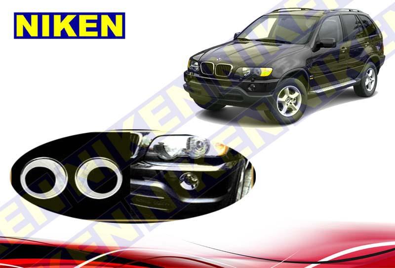 BMW X5 E53 SİS ÇERÇEVESİ (1999-2007)