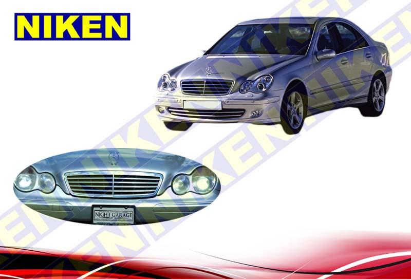 MERCEDES BENZ W203 PANJUR(2000-2007)