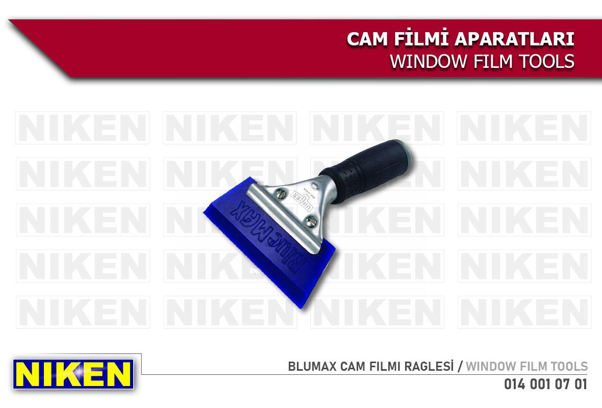 BLUMAX CAM FILMI RAGLESİ