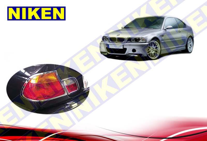 BMW 3 SERİ E46 STOP ÇERÇEVESİ 2D(2003-2005)