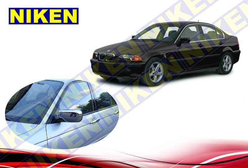 BMW 3 SERİ E46  AYNA KROMU (1996-2004)