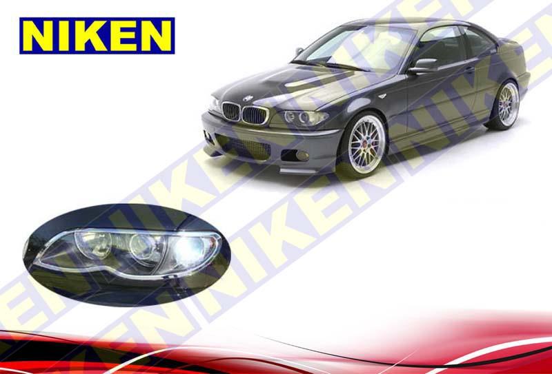 BMW 3 SERİ E46 FAR ÇERÇEVESİ 4D(2001-2005)