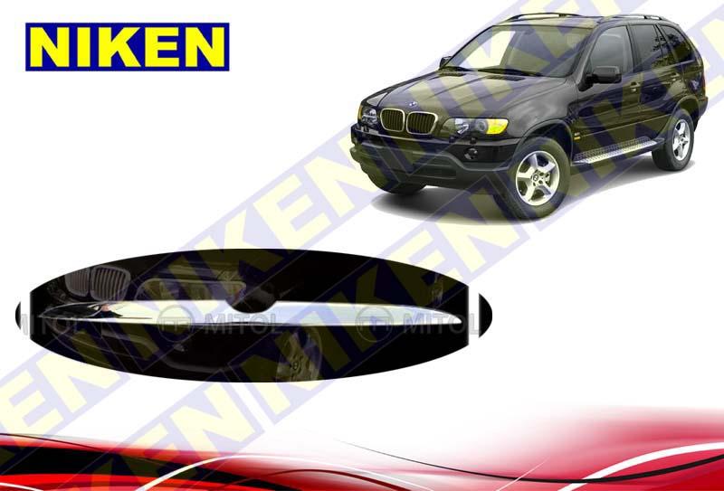 BMW X5 E53 BAGAJ KROMU (1999-2007)