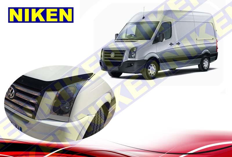VW CRAFTER FAR ÇERÇEVESİ (2006-)