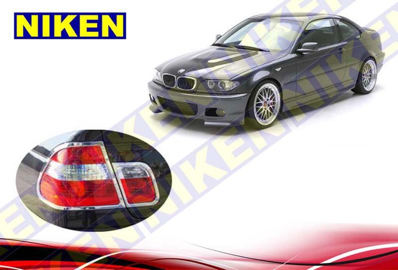 BMW 3 SERİ E46 STOP ÇERÇEVESİ 4D(2001-2005)