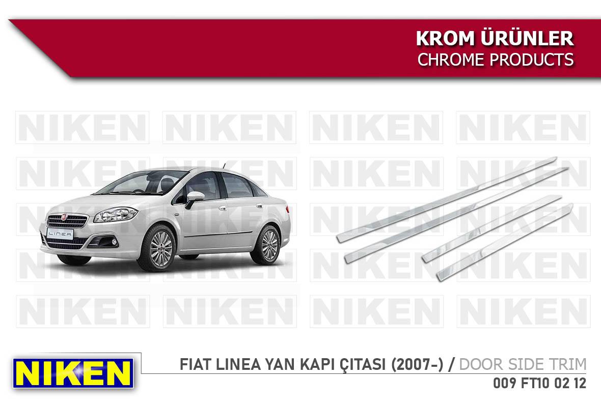 FIAT LINEA YAN KAPI ÇITASI (2007-)
