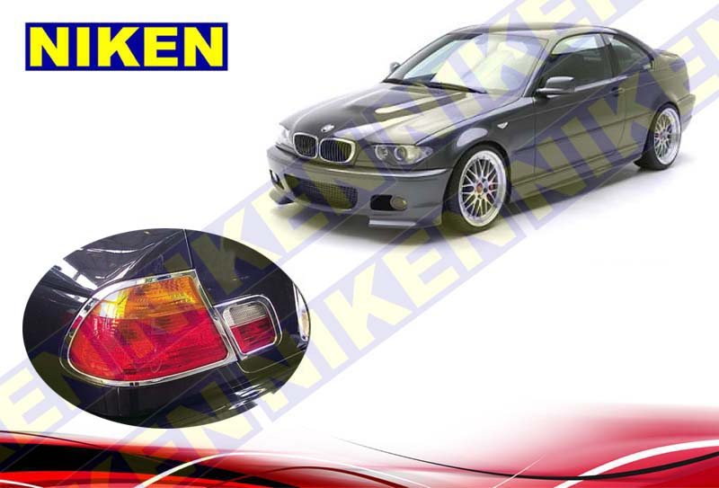 BMW 3 SERİ E46 STOP ÇERÇEVESİ 4D(1998-2001)