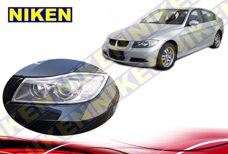 BMW 3 SERİ E90 FAR ÇERÇEVESİ (KAŞ) (2006-2012)