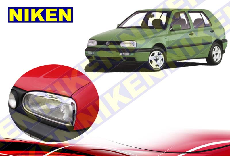 VOLKSWAGEN GOLF 3 FAR ÇERÇEVESİ (1992-1998)