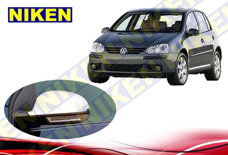 VW GOLF 5 AYNA KROMU P.ÇELİK(2004-2009)